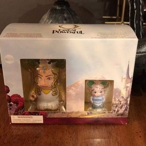 Disney Vinylmation Oz New with tag in Box